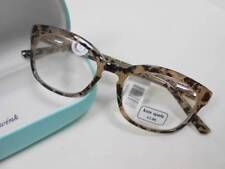 Kate Spade TABBY 1.5    READERS   NEW WITH CASE  spotty tortoise