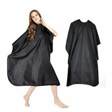 Salon Hair Cut Hairdressing Hairdressers Barbers Cape Gown Cloth Waterproof New