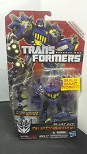 Transformers Generations BLAST OFF New Bruticus FOC Blastoff Figure 2012