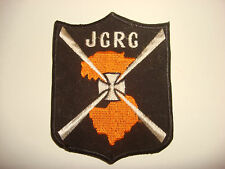 US MACV JCRC Joint Casualty Resolution Center - Vietnam War Patch