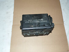 OEM 97-03 Ford F150 Power Distribution Box Assembly w/Cover Lid electronic fuses
