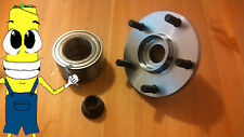 Toyota Sienna Front Wheel Hub and Bearing Kit Assembly 2004-2007