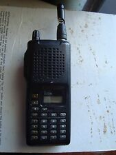 ICOM IC-F4-1 TWO WAY RADIO WITH BATTERY WORKING LOT #1