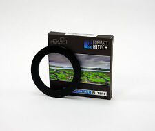 Formatt Hitech Filters 85 58mm Adapter Ring for Metal Holder. Brand New Stock
