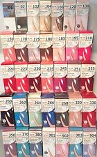 5 Lot Sally Hansen Salon Gel Polish ~Pick 102,104,106,220,260,320,330,350, 901,