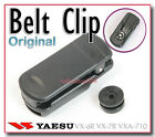 Yaesu CLIP-14 original belt Clip for VX-6R VX-7R VXA-300 VXA-710