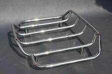 LUGGAGE RACK RAIL TOUR PACK TOP 4 HARLEY TOURING ROAD KING STREET GLIDE CLASSIC
