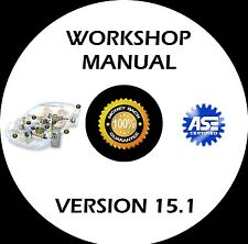 1995-2003 Range Rover OEM Factory Service Repair Workshop Manual land rover