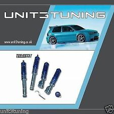 BMW E46 COMPACT 3 SERIES ALL! COILOVER SUSPENSION KIT - COILOVERS #
