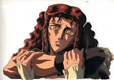 Anime Cel Vampire Hunter D Cel OverSized #1262