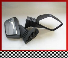 MIRROR left black for Honda GL 1200 GOLDWING-sc14-Year 84-87