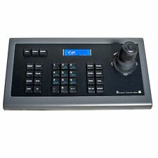 CCTV 4D IP Keyboard Controller Joystick for PTZ camera Security Surveilance