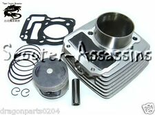 150cc BIG BORE KIT for KYMCO ZING