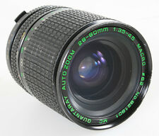 28-80MM F/3.5-4.5 LENS FOR OLYMPUS OM FOR PARTS