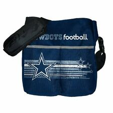 Dallas Cowboys NFL (Baby Fanatic) Diaper Bag w/ Changing Pad