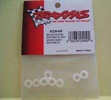 TRAXXAS HOBBY R/C RADIO CONTROL CAR #2545 BELLCRANK BUSHINGS 6X8X2.6mm PARTS