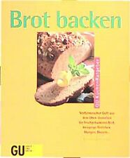 Cornelia Zingerling ~ Brot backen 9783774229761