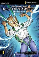 NEW - Hand of the Morningstar, Vol. 3: Confession by Mike Miller