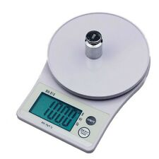 7kg/1g Digital Food Diet Kitchen Scale Digital Balance Weight Electronic Baking
