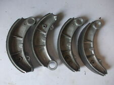 GANASCE FRENI FIAT CAMPAGNOLA 1101 AR 51 55 59 BRAKE SHOES