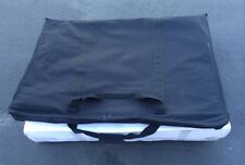1987-2016 Jeep Wrangler Soft Top & Rear Windows Storage Bag Black