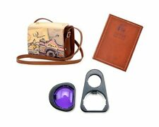 Fujifilm Instax Mini 90 Instant Camera Bundles Set Bag Close-up Lens Photo Album