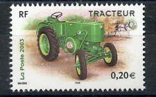 STAMP / TIMBRE FRANCE NEUF N° 3610 ** COLLECTION JEUNESSE / TRACTEUR