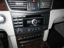Mercedes COMAND Micro SDHC SD CF PCMCIA Adapter W212 W221 C S Klasse C216 W204