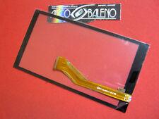 Kit VETRO+ TOUCH SCREEN PER HTC DESIRE 816 816W RICAMBIO DISPLAY NERO+FLAT FLEX