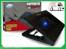 Base raffreddamento notebook supporto pc base notebook
