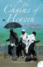 Chains Of Heaven  BOOK NEW