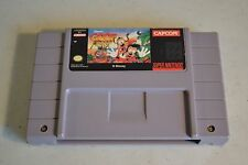 Disney's Goof Troop (Super Nintendo, 1993) TESTED SNES Super NES