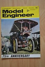MODEL ENGINEER 3456 JAN 1973 75TH ANNIVERSARY