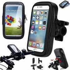 New Bike Mount Waterproof Holder Case Bicycle Cover For Apple iPhone 6