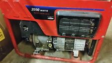 USED 198226GS TANK FOR F 030248-0 B&S GENERATOR- ENTIRE PICTURE NOT FOR SALE