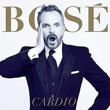 Cardio 2010 by Miguel Bose ExLibrary