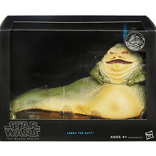 STAR WARS Black Series Deluxe Blue Label 6-Inch Jabba the Hutt ACTION FIGURE NEW
