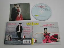 ARIAS AND DUESTS FROM VERDI'S LA TRAVIATA/NETREBKO/VILLAZON/HAMPSON(477 5937)CD