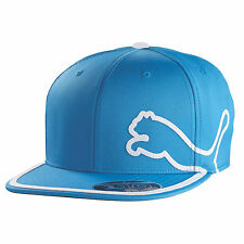 New 2015 PUMA Pro Tour Performance Monoline Cap COLOR: Blue