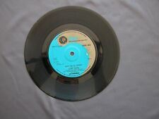 "SG 7"" 45 rpm 1974 GLORIA GAYNOR - NEVER CAN SAY GOODBYE / WE JUST CAN'T MAKE IT"
