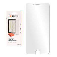 """NEW GRIFFIN 4.7"""" IPHONE 6 6S ANTI-GLARE SCREEN PROTECTOR GUARD COVER x3 GB38733"""