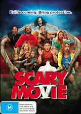 Scary Movie 5 : NEW DVD
