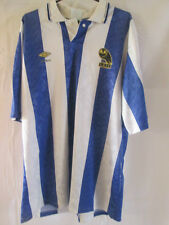 Sheffield Wednesday 1989-1991 Home Football Shirt Size XL /8083