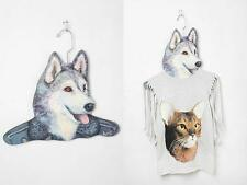 Too Cool! New Wooden Wolf Clothes Hangar  GOTTA SEE!  Last Ones!