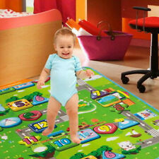 1PCS Baby  Play Mat Foam Floor Child Activity Soft Toy Gym Creeping Blanket