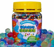 Magic Beads Jelly Beads Growing Kids Beads Creative Multicolor Water Beads New