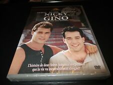 "DVD NEUF ""NICKY ET GINO"" Tom HULCE, Ray LIOTTA, Jamie LEE CURTIS"