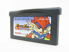 Game Boy Advance MONSTER FARM ADVANCE 2 Nintendo Japan Cartridge gbac