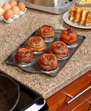 The Lakeside Collection Chef Tony™ Bacon Bowl Pan