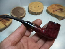JEAN CLAUDE PIPE PFEIFE   SMOOTH 3 NEW +SCOVOLINI  SAVINELLI